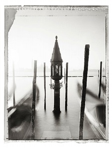 bacino di san marco ii by christopher thomas