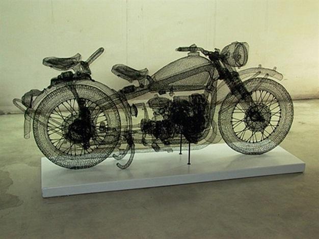 changjiang 750 with 2 wheels by shi jindian