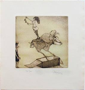 circo by julio zachrisson