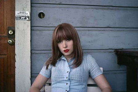 she, sloane #06, oakland, ca by lise sarfati