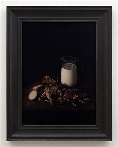sammie felde junior by mat collishaw