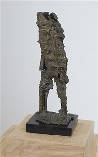 figure by sir eduardo paolozzi