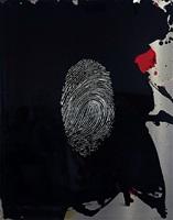 untitled #1 by karim ghidinelli
