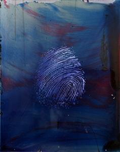 untitled #4 by karim ghidinelli
