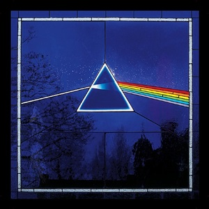 dark side of the moon (30th anniversary) by storm thorgerson