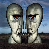 division bell - metal heads by storm thorgerson