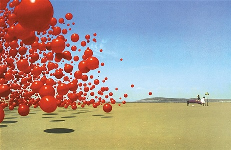 wake up and smell the coffee by storm thorgerson