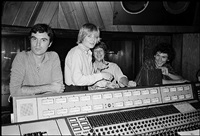 talking heads, odo studios by bobby grossman