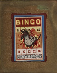 untitled (bingo) by joe brainard