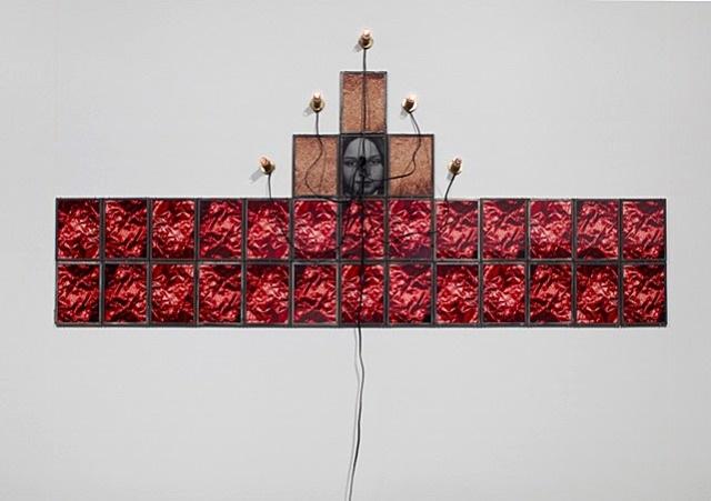 monument by christian boltanski
