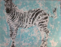 zebra by nicole charbonnet