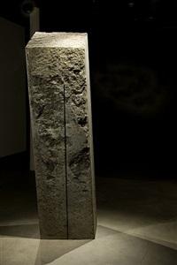 stèle – balzac ii by jean-paul philippe