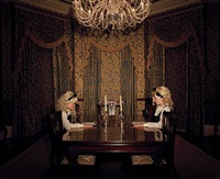 the dining room (i want to be just like you) by rachel louise brown