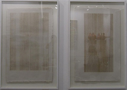 art stage singapore exhibition view 3 (chen yufan)