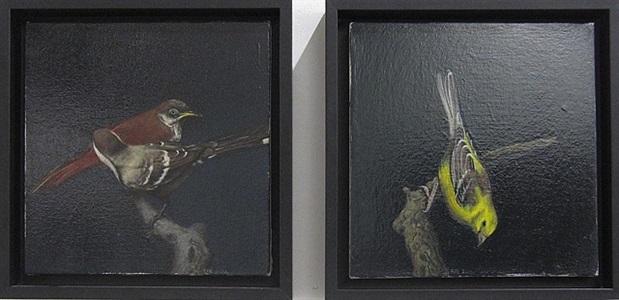 art stage singapore exhibition view 4 (ji dachun)
