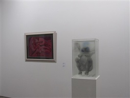 art stage singapore exhibition view 7 (xia xiaowan)