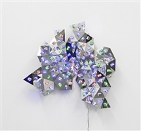 diamond in you no. 6 by tatsuo miyajima