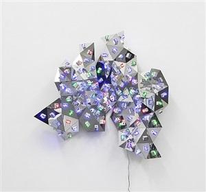 diamond in you no. 6 by tatsuo miyajima