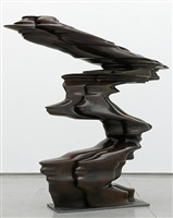 red figure by tony cragg