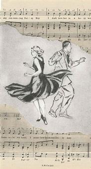 dancing by ali miller