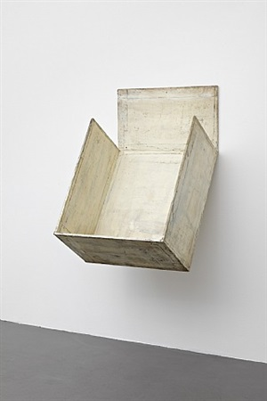untitled (prop painting) by lawrence carroll