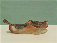 shoe trees by richard davidson