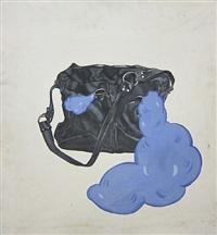 rosemarie's bag by marjorie virginia strider