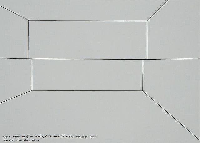 untitled (schellman 76) by donald judd