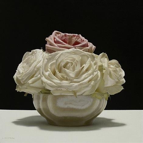 un tocco di rosa by luciano ventrone
