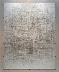 aether (venice) by julie mehretu