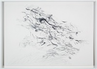 mind breath drawings (18) by julie mehretu