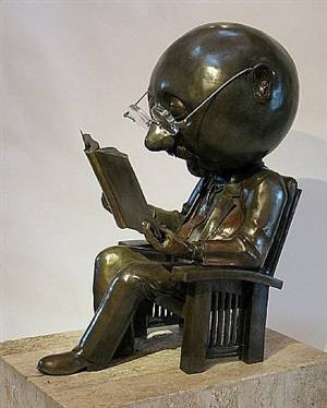 the reader by rodger jacobsen