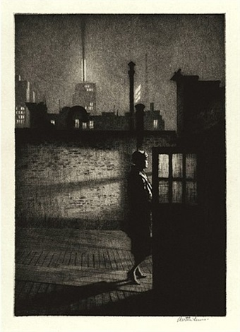little penthouse by martin lewis
