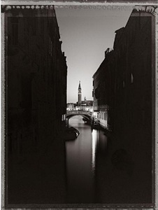 venice in solitude - christopher thomas by christopher thomas