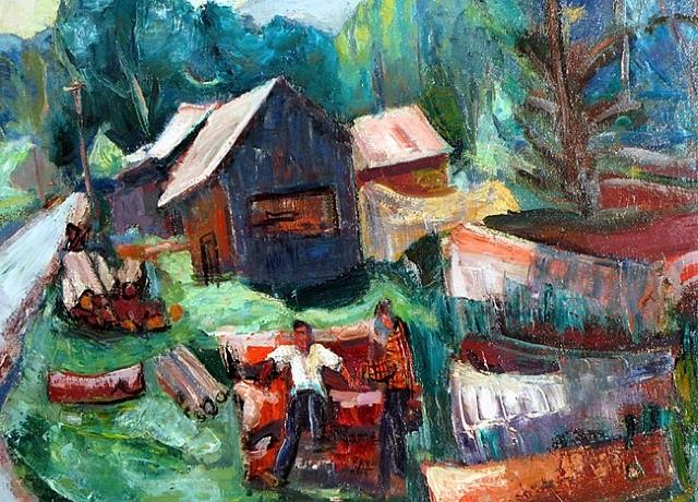 woodstock by frederick b. serger