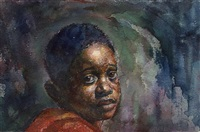 boy by charles white