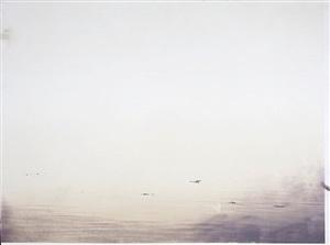 salton sea, d2 by matthew brandt