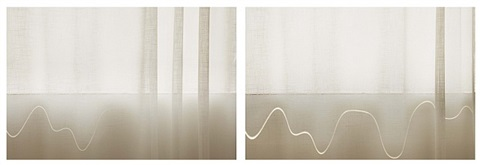 …and to draw a bright white line with light (untitled 11.1) by uta barth