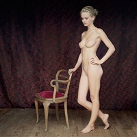 portrait 42 by mona kuhn