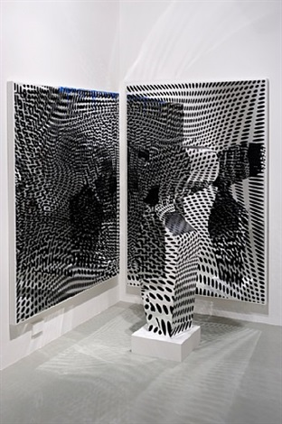 untitled by tobias rehberger