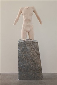 frammento 5 by vanessa beecroft