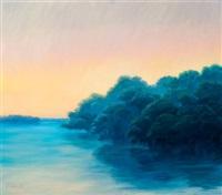 misterio acuatico by jorge cavelier