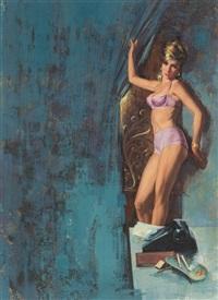 a smokin affair by jack faragasso