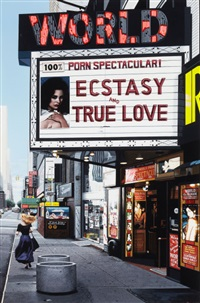 ecstasy and true love by don jacot