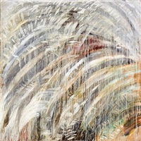 whirlpool iv by pat steir
