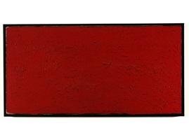 tableau monochrome by bernard aubertin