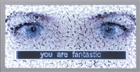 you are fantastic by norbert brunner