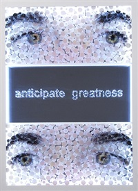 anticipate greatness by norbert brunner