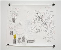 untitled (060107) drawing from