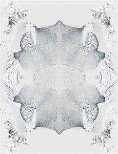 iceberg b15 (11/01/2001 20:30 gmt) by iñigo manglano-ovalle